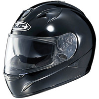 2009_hjc_is-16_solid_helmet_black