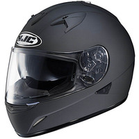 2009_hjc_is-16_solid_helmet_matte_black