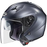 Is-33_helmet_anthracite