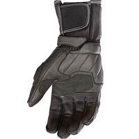 2009_joe_rocket_pro_street_leather_gloves_red_black_633682983731636721