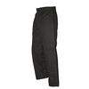 AGV Sport Midnight Kevlar Jeans (One Size Left: Black 36x34)