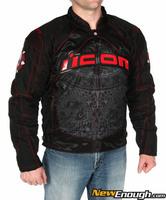 Куртка Icon Contra Купить