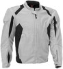 FirstGear Mesh Tex Jacket - 2010 (One Size Left: XXXL)