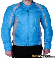 FirstGear Mesh Tex Jacket :: MotorcycleGear.com