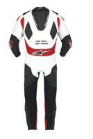 Gp_pro_leather_suit_blk_wht_red_rear