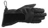 Alpinestars Messenger Drystar Gloves (One Pair Left, Black Large)