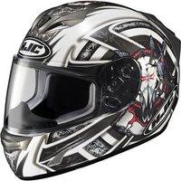 Hjc_fs-15_trophy_helmet_silver