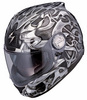 Scorpion EXO-1100 Kranium Helmet (One Left:  Black/Medium)