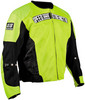 Speed and Strength Trial By Fire Mesh Jacket (One Left, Hi Viz Large)