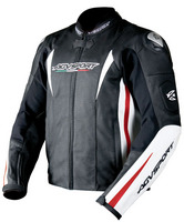 Agv-sport-agvsport-tornado-perforated-leather-motorcycle-jacket-black-white-red-large