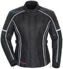 Tour Master Trinity Series 3 Jacket For Women