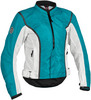 FirstGear Contour Mesh Jacket For Women - 2013