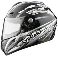 Vemar_vsrev_feel_helmet_black