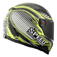 Speedstrong_ss1300_hiviz_back3qtr