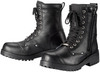 Tour Master Coaster WP Road Boots - Slight Blem