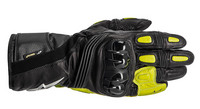 Archer_glove_black_yellowfluo