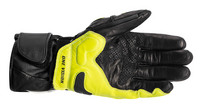 Archer_glove_black_yellowfluo_palm
