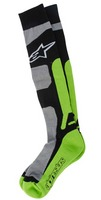 Tech_coolmax_socks_green