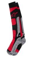 Tech_coolmax_socks_red