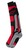 Tech_coolmax_socks_red