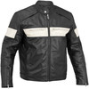 River Road Twin Iron Jacket - 2014