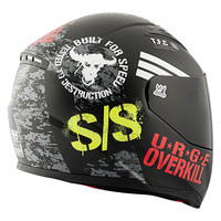 Urgeoverkill_ss1100_red_back3qtr_copy