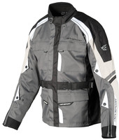 Torino_textilejacket_blackgunmetal