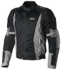 Airtex_textilejacket_grayblack