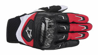 Smx2_aircarbon_glove_black_white_red_6