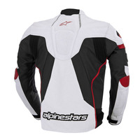 Gp-plus_r_perforated_leather_jacket_black_white_red_back