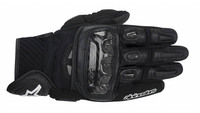 Gp_air_leather_glove_black
