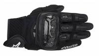 Gp_air_leather_glove_black
