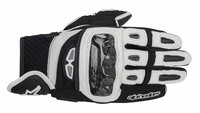 Gp_air_leather_glove_black_white