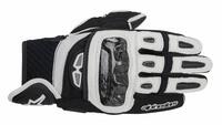 Gp_air_leather_glove_black_white