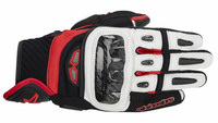 Gp_air_leather_glove_black_white_red_ok