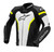 Gp_pro_leather_jacket_black_white_yellow_fluo