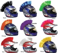 Pc-racing-helmet-mohawks