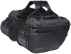 Tour Master Nylon Cruiser III Large Slant Saddlebags