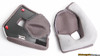 Bell Helmets Cheek Pads For Mag-9 Sena Helmets