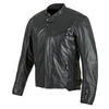 Speed and Strength Rust And Redemption Leather Jacket