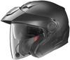Nolan N40 Helmet with MCS II Headset