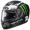 HJC RPHA 10 Ghost Fuera Helmet