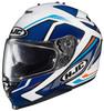 HJC IS-17 Spark Helmet