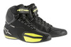 Faster_wp_shoe_black_yellowfluo-8