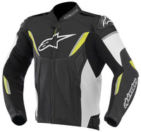 Gpr_leather_jacket_black_white_yellowfluo_-4
