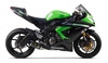 Two Brothers Racing Kawasaki ZX6R 2009-14 S1R Full System Exhaust