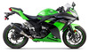 Two Brothers Racing Kawasaki Ninja 300 Tarmac Full System Exhaust