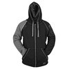 Speed and Strength United By Speed Armored Hoody