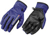 FirstGear Ultra Mesh Gloves For Women- 2012 (Red or Blue)