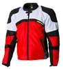 Scorpion Ventech II Jacket (Red or Silver colors)